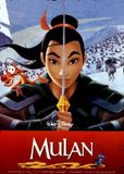Mulan's poster (Tony BancroftBarry Cook)