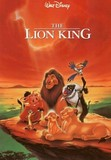 The Lion King's poster (Rob MinkoffRoger Allers)