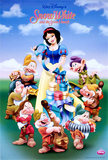 Snow White and the Seven Dwarfs's poster (William CottrellDavid HandWilfred JacksonLarry MoreyPerce PearceBen Sharpsteen)