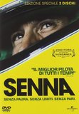 Senna's poster (Asif Kapadia)