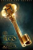 Portada de Hugo (Martin Scorsese)