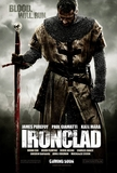 Ironclad's poster (Jonathan English)