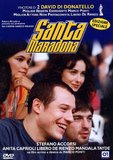 Santa Maradona  [ NON-USA FORMAT, PAL, Reg.2 Import - Italy ]'s poster (Marco Ponti)