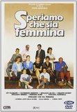 Speriamo Che Sia Femmina's poster (Mario Monicelli)