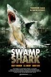 Swamp Shark's poster (Griff Furst)