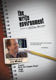 The Write Environment: Featuring an interview with Joss Whedon's poster ()