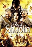 Shaolin's poster (Benny Chan)