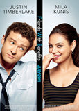 Friends With Benefits's poster (Will Gluck)