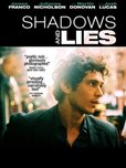 Shadows and Lies's poster (Jay Anania)