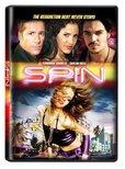 Spin's poster (Daniel Neira)