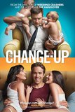 The Change-Up's poster (David Dobkin)