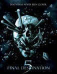 Final Destination 5's poster (Steven Quale)