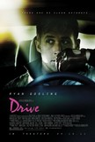 Drive's poster (Nicolas Winding Refn)