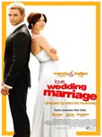 Love, Wedding, Marriage's poster (Dermot Mulroney)