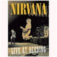 Nirvana: Live at Reading's poster ()