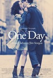 One Day's poster (Lone Scherfig)