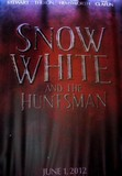 Snow White and the Huntsman's poster (Rupert Sanders)