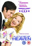A Little Bit of Heaven's poster (Nicole Kassell)