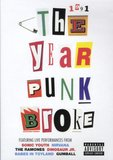 Sonic Youth -1991: The Year Punk Broke [DVD]'s poster (David Markey)