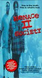 Menace 2 Society's poster (Albert HughesAllen Hughes)