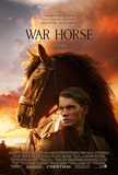 War Horse's poster (Steven Spielberg)