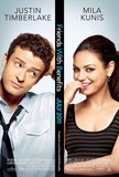 Portada de Friends With Benefits (Will Gluck)