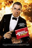 Johnny English Reborn's poster (Oliver Parker)