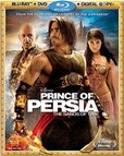 Prince of Persia: The Sands of Time's poster ()