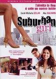 SUBURBAN GIRL's poster ()
