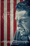 J.Edgar's poster (Clint Eastwood)