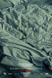 Shame's poster (Steve McQueen)