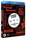 Upside Down: Creation Records Story [Blu-ray]'s poster (Danny O'Connor)
