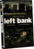Left Bank's poster (Pieter Van Hees)