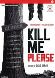 Kill Me Please's poster (Olias Barco)
