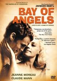 Bay of Angels's poster (Jacques Demy)