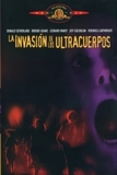 Invasion of the Body Snatchers's poster (Philip Kaufman)