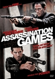 Assassination Games's poster (Ernie Barbarash)