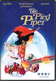 The Pied Piper's poster (Jacques Demy)