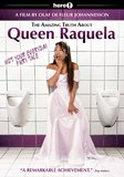 Amazing Truth About Queen Raquela's poster (Olaf de Fleur Johannesson)
