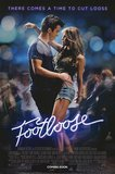 Footloose's poster (Craig Brewer)