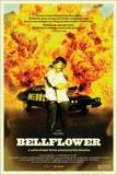Bellflower's poster (Evan Glodell)