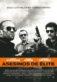 Portada de Killer Elite (Gary McKendry)