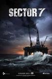 Sector 7's poster (Kim Ji-hoon)