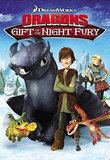 Dragons: Gift of the Night Fury's poster (Tom Owens)