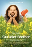 Our Idiot Brother's poster (Jesse Peretz)