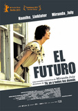 The Future's poster (Miranda July)
