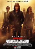 Portada de Mission: Impossible - Ghost Protocol (Brad Bird)