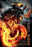 Ghost Rider: Spirit of Vengeance 's poster (Mark NeveldineBrian Taylor)