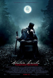 Abraham Lincoln: Vampire Hunter's poster (Timur Bekmambetov)