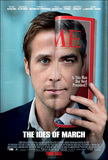 Portada de The Ides of March (George Clooney)